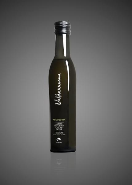 Arbequina olijfolie van Valderrama 500ml