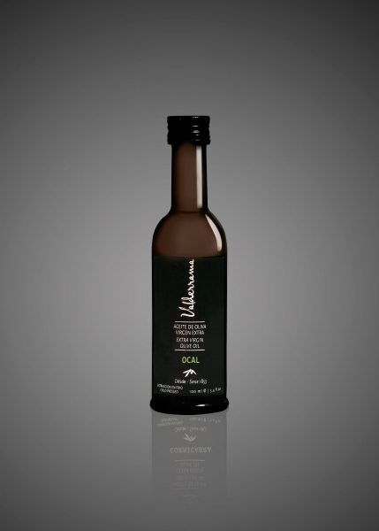 Tafelflesje 100ml Ocal olijfolie