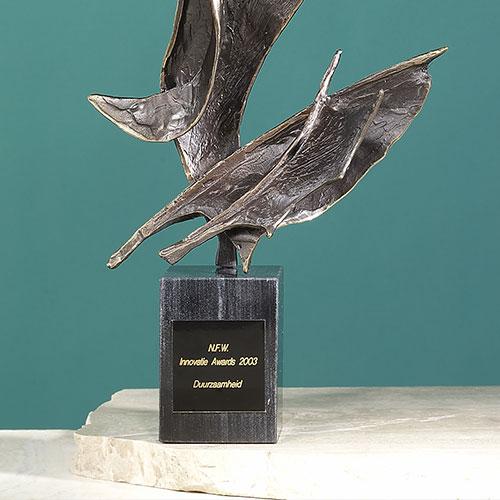 Innovatie award voor de variëteiten van Valderrama Olijfolie