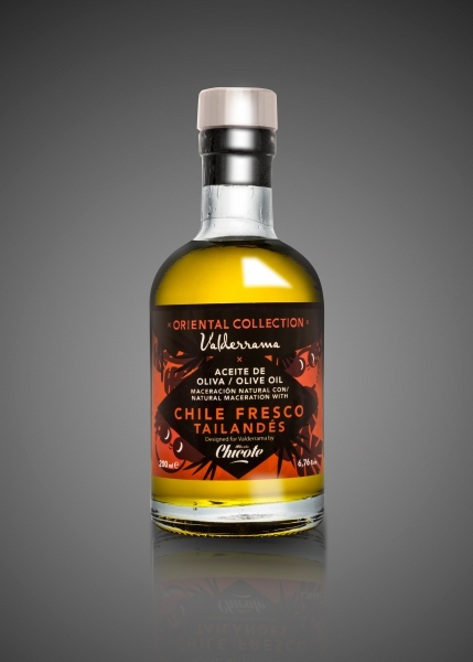 Oriental Collection 200 ml - Fresh Thai Chili