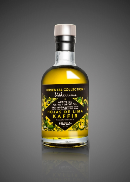 Oriental Collection 200 ml - Kaffir Lime Leaves