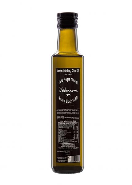 Aceite de Oliva Virgen Extra con Trufa Nera